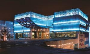 Liv Hospital, Ulus'ta kapılarını açıyor