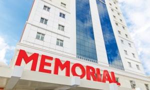 Memorial'ın 9. hastanesi Kayseri'de açıldı