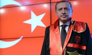 Erdoğan: Vakıf üniversite hastaneleri kaldırılmalı / Video