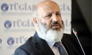 2015 seçimlerinde TÜSİAD başkanlığına aday olacak