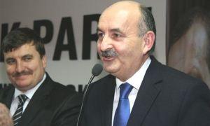 Müezzinoğlu, davul zurna eşliğinde Ankara'ya uğurlandı