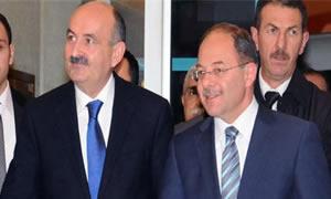 Bakan Müezzinoğlu, Akdağ ekibine karşı eski defterleri açtı
