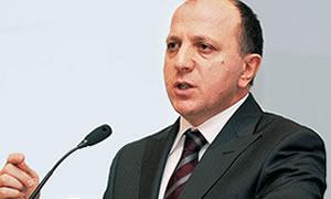 Müsteşar Fatih Acar görevden alındı!
