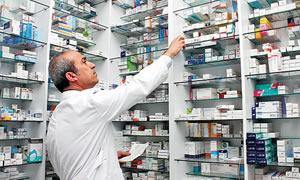 Eczacılar: Artan antidepresan tüketiminin sorumlusu biz değiliz