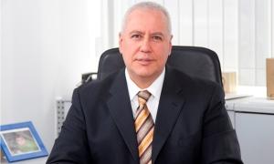 Siemens Türkiye Sağlık Sektörü lideri, Şevket On oldu
