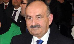 """Müezzinoğlu: """"Ek ödemelerde sıkıntı olmayacak"""""""