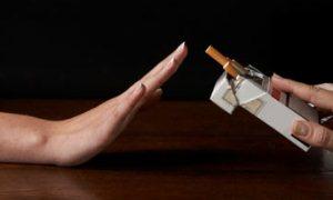 Mentollü sigara 'daha zararlı'