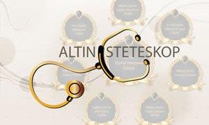 'Altın Steteskop' ödüllerine başvurular başladı