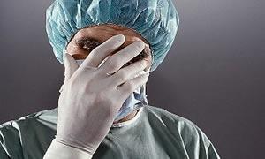 KBB doktoru 2.5 ay hapse çarptırıldı!