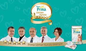 Prima Uzman Kurulu, Prima'nın en iyisi Premium Care'i öneriyor!