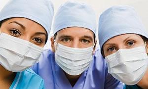 Hekim dışı sağlık çalışanları bekleyen büyük tehlike