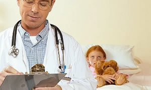 Virüsler çocuklara daha sık bulaşıyor!