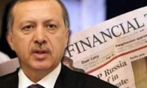 Erdoğan'ın rüyası Financial Times'ta