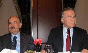 "AK Parti'de ""Anne Sütü"" ve ""Tam Gün"" mesaisi"
