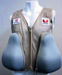 Böbrek hastaları için diyaliz ceketi