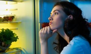 Uzun kış geceleri için beslenme önerileri