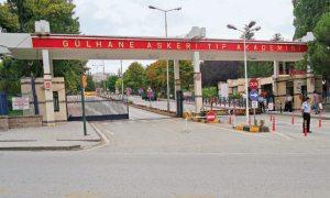 Askeri hastanelerdeki sivil memurlara döner sermaye müjdesi