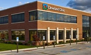 'Cleveland Clinic' Türkiye'de merkez açacak