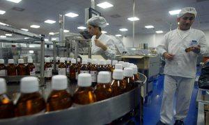 """""""Sağlık reformuyla elde ettiğimiz başarıyı ilaç sektörüne de taşımak istiyoruz"""""""