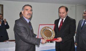 İstanbul Sosyal Güvenlik İl Müdürlüğüne Murat Göktaş atandı