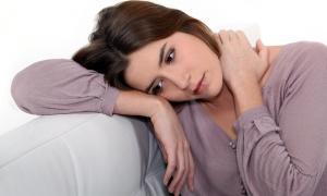 Menopoz sonrası kanamalar kanser habercisi olabilir