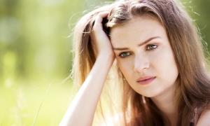 Bahar aylarında depresyon riski yüksek
