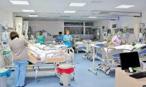 Hastanelerdeki ölüm riski ne!