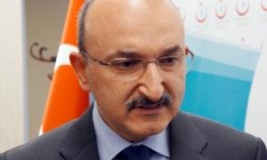 Halk Sağlığı Kurumu Başkanı istifa etmedi, görevden alındı!