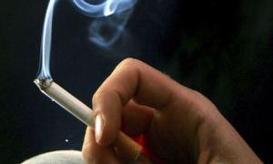 Günde bir paket sigara içmek, katarakt riskini artırıyor