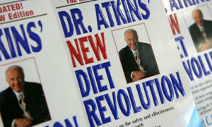 Atkins diyeti ve karbonhidrata karşı bitmeyen savaş