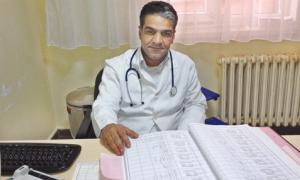 Mahremiyet isteyen doktora, iki ay hapis verildi
