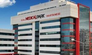 Medical Park'ın çoğunluk hissesi Pamplona'a mı satıldı?