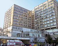 Hastaneye yapılacak 1,5 milyon YTL'lik yardım bürokrasiye takıldı