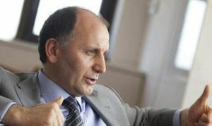 Muharrem Usta, Trabzonspor başkanlığına aday oldu!