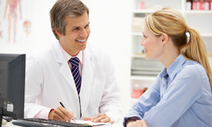 Taburcu edilen hastalara: Doktorunuzdan memnun kaldınız mı?