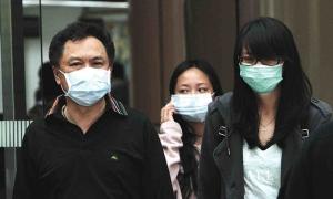 Çin'de kuş gribi tehlikesi sürüyor...