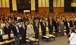 IV. Uluslararası Sağlıkta Performans ve Kalite Kongresi Yapıldı