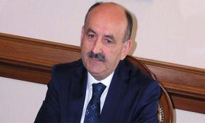 Sağlık Bakanı Müezzinoğlu Suudi Arabistan'da