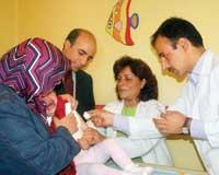 Sağlık ocakları, devlet hastanesi gibi çalışıyor