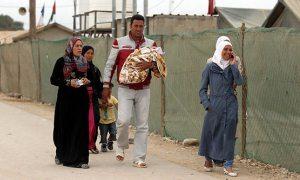 300 bin Suriyeli, merkezî sağlık sistemine geçiyor