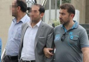 Bursa'da SGK yolsuzluğu operasyonunda tutuklama