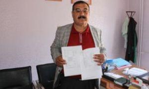 Bismil'de özel hastanede yolsuzluk iddiası