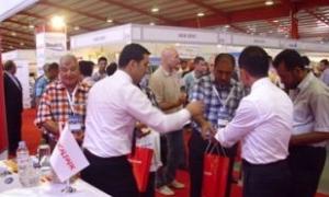 Medical Park Irak'ta uluslararası fuara katıldı