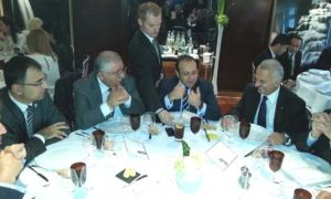 İzmir'in, Expo 2020 sunumu alkışlandı