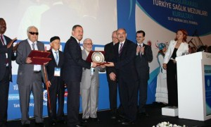 Türkiye'den mezun olmuş yabancı personel gönüllü sağlık elçisi olacak