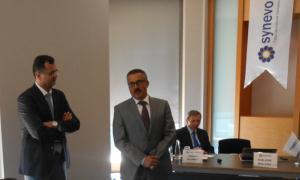 Synevo MNTLAB, Türkiye tıbbi laboratuvarcılık sektörüne yeni bir soluk getiriyor