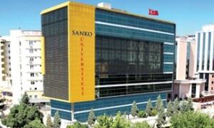 Sanko Üniversitesi kuruldu