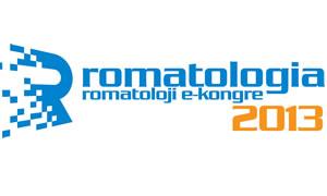 Romatoloji alanında Türkiye'nin tek e-kongresi