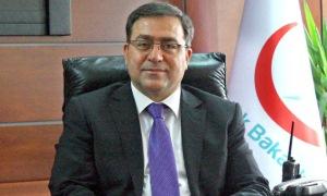 Bursa İl Sağlık Müdürü Dr. Özcan Akan, beyin kanaması geçirdi