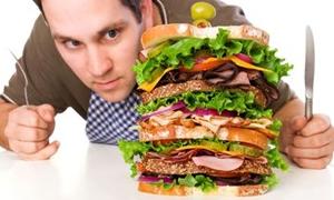 Yemek bağımlılığı ispatlandı